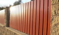 Hliníkové ploty